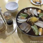 【閉店】平壌へーマージでショーを眺めながら北朝鮮料理を堪能 in プロンポン