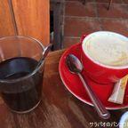 アーティー・コーピーはノスタルジックな雰囲気が漂うおすすめのカフェ in ラーチャブリー県
