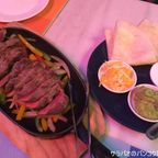 スランテッド・タコで上質なステーキをリーズナブルに食べる in アソーク