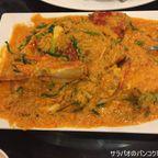 ソンブーンで激うまプーパッポンカレーを食す in スリウォン
