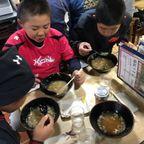 合川少年野球クラブ2019