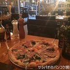 ディ・ヴィーノはワインが美味しい、雰囲気が良いイタリア料理店 in トンロー