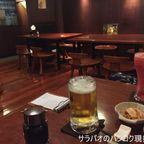 花子は1999年創業の深夜も営業している老舗居酒屋 in アソーク
