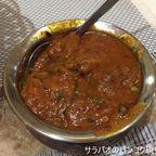Pind Punjabiはコスパの良いインド料理店 in ラーチャプラーロップ
