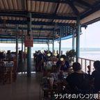 Preecha Seafoodはタイ人に人気の海外沿いにある海鮮料理店 in チョンブリー県