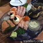 すし大はハイレベルな創作料理を楽しめる寿司屋 in バンナー