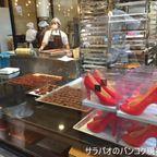 ザ・チョコレート・ファクトリーはお土産購入におすすめのレストラン in カオヤイ