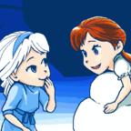 映画「アナと雪の女王」観た