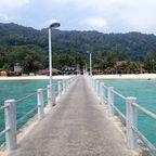 TIOMAN島