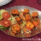 New BUKHARA'Sは使い勝手の良いおすすめのインド料理レストラン in ナナ