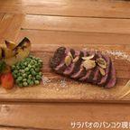 Jolly Cafeは本格西洋料理が食べれる多国籍料理店 in ペッチャブーン県