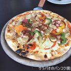 フィール・ピザはピザが美味しいおすすめのレストラン in ラチャブリー県