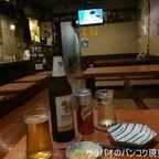 げんきは昭和の雰囲気が漂うタイ人オーナーの居酒屋 in アソーク