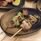 ヒナタは51種類の串料理が20~40バーツで食べれるコスパ最高の居酒屋 in アソーク
