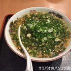 【閉店】百万石は濃厚醤油ベースのスープが特徴の尾道ラーメン専門店 in トンロー