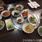 ガボレはバンコク在住日本人にも有名な韓国式焼肉店 in 韓国人街