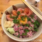 KENTOはスラタニ県にある本格寿司屋