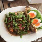ソムタム・ムーンラーンは安くて美味しいタイ料理店 in ナコーンラーチャシーマー県