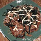 Takeshiyaは日本食を激安で食べれる大衆食堂 in アソーク