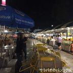 タマリンドマーケットは幅広いジャンルの料理が楽しめるナイトマーケット in ホアヒン