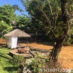 タラ・カフェは川沿いの自然の中にあるおすすめのカフェ in カオヤイ
