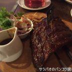 ヨロは豚のスペアリブはとても美味しい多国籍レストラン in スラタニ県