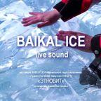 凍った湖を!楽器に使った演奏!!