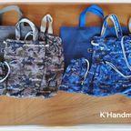K'Handmade*布小物