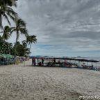 ホアヒンビーチはリゾート地ホアヒンで一番人気のビーチ