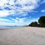 キアンビーチは人が少なく静かなおすすめビーチ in ホアヒン