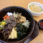 ザ・ビビンバはビビンバが看板料理の韓国料理店 in プロンポン