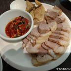 Jobang Nak Jiは海鮮料理がおすすめの韓国料理店 in 韓国人街