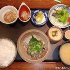 笹弥の高級感漂う個室でコスパ最高ランチを食す! in シーロム
