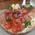 ウニコ23のランチコースで本格イタリアンを堪能! in アソーク