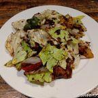 江戸キッチンは滞在中日本人に人気の和風中華料理店 in トンロー