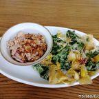 ギン・ディーはオーガニック食品を使ったおすすめタイ料理店 in カオヤイ