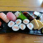 両親寿司は上質の寿司を割安で食べれる寿司屋 in ペッチャブリー