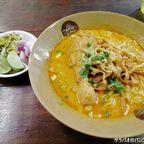 カオソーイ・ラムドゥアンはタイ北部料理も食べれるカオソーイ専門店 on ナンリンチー通り