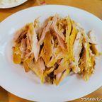 ブン・ポーチャナーは茹でたささみが看板メニューのおすすめ中華料理店 in チョンノンシー