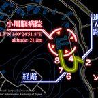 関連記事「小川脳病院(心霊スポット)の詳しい場所と行き方」のサムネイル画像