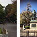 2020/3月上野公園の桜/村上さん