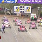 ラジコンカーのようなオフロードのレース「Car Cross」が楽しそう!!