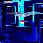 SF物語が好き過ぎる人が作った夢の部屋が凄い!!