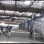 超巨大な世界最大の空気砲の威力を検証する!!
