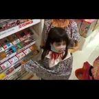 少女のハロウィンの仮装が恐ろしすぎる!!