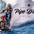 水上も悪路も走れる!水陸両用バイクが凄い!!