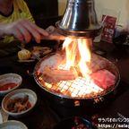 なぎ屋の日本式焼肉ビュッフェは299バーツ++と激安! in アソーク