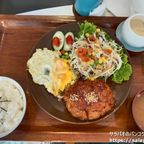 ゆきはお手頃価格の定食メニューがある日本料理店 in パトゥムターニー県