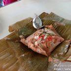 クルア・ヤーブアは川沿いにあるリーズナブルな海鮮料理店 in アユタヤ