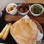フムスヘッズは創作料理が美味しいレバノン料理店 in トンロー